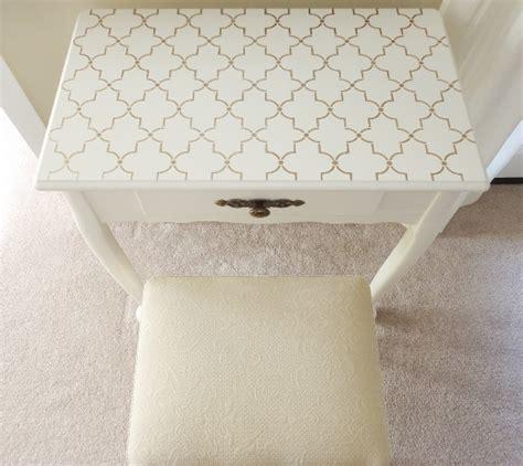 stencils for wall and furniture decor interiorholic