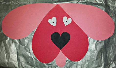 valentines day craft projects valentines day craft for crafty morning