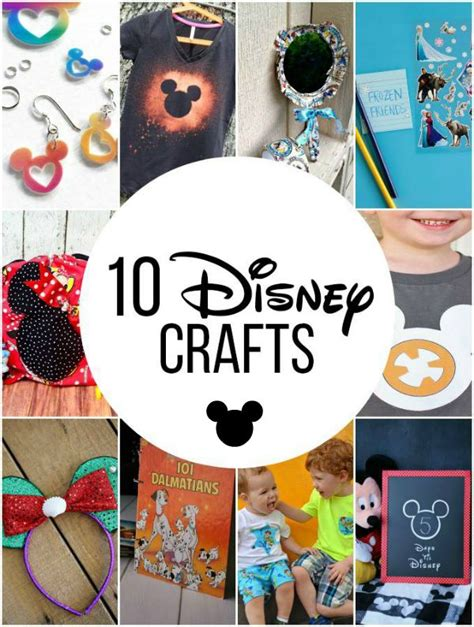 disney crafts 1000 images about disney diy crafts on
