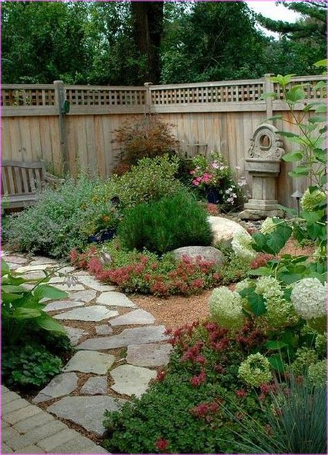 backyard landscaping ideas for best 25 small backyards ideas on patio ideas