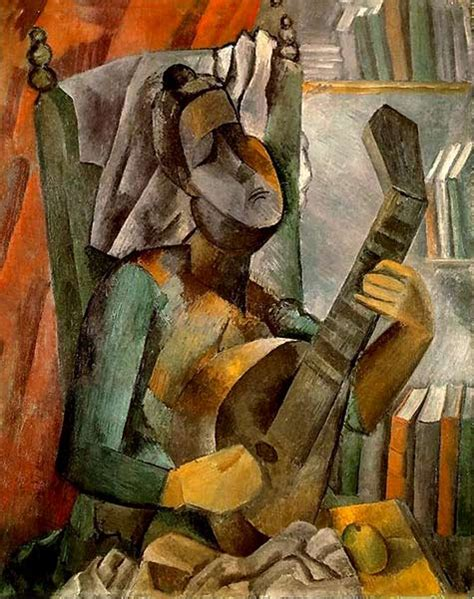 picasso paintings hermitage the of ism s