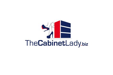 kitchen cabinet logo playful personable logo design for the cabinet ehr