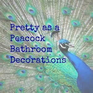 peacock bathroom ideas 17 best ideas about peacock bathroom on