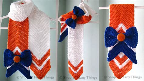 sailor moon knitting patterns sailor venus scarf by crafterofmanythings on deviantart