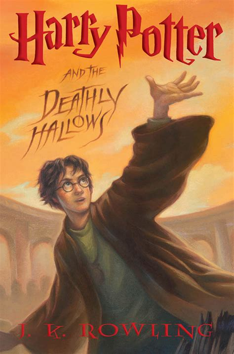 harry potter books pictures parklands book week harry potter and the deathly hallows
