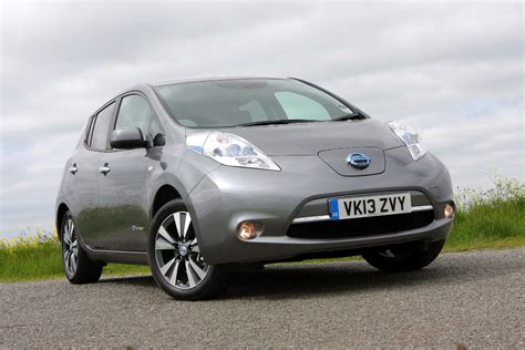 Nissan Leaf Lease Deals by Nissan Leaf Lease Deals Uk Lamoureph