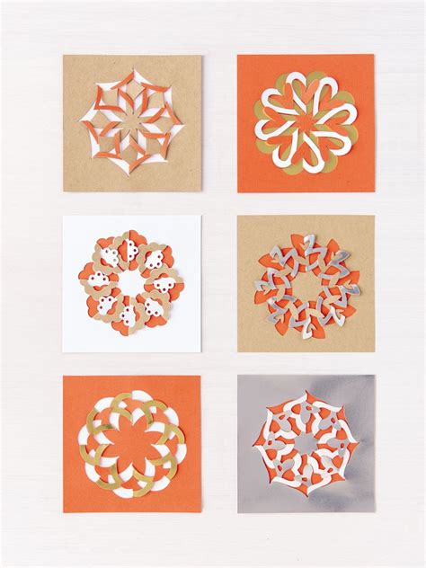cut and fold paper crafts 93 best our favorite crafting tools images on