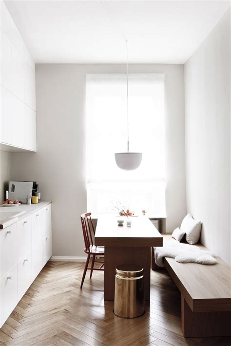 minimalist studio apartment earthly and ethereal an apartment makeover by studio oink