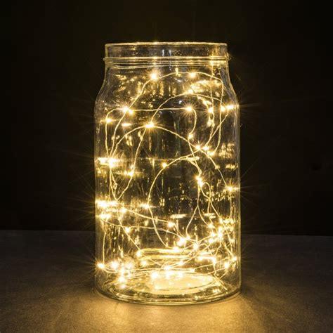 how to make jar string lights diy string light centerpiece ls home designing
