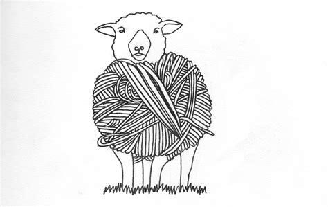 Knitting Recent Artwork By Dodington