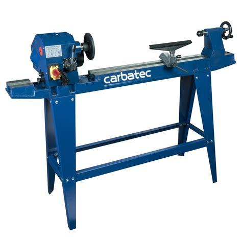 woodwork lathe carbatec economy 900mm variable speed wood lathe lathes