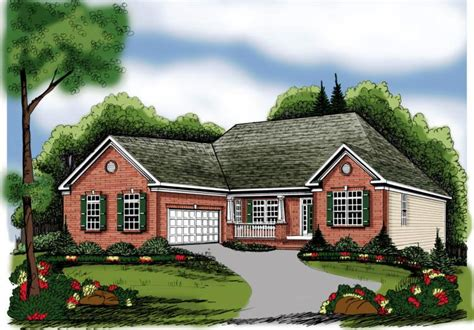 what is a ranch house ranch house plans