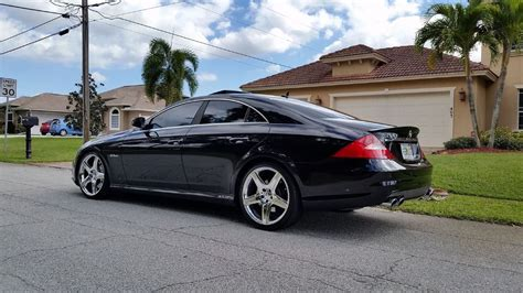 2007 Mercedes Cls63 Amg by 2007 Mercedes Cls63 Amg Sharp Clean Mint Condition