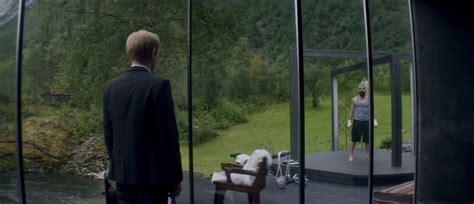 house ex machina ex machina house