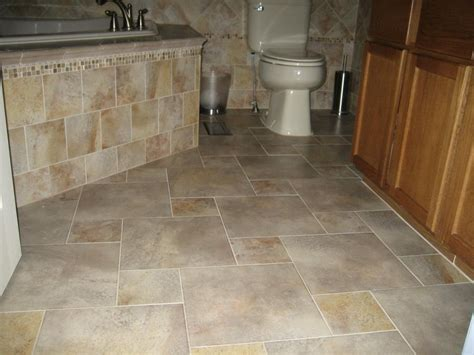 tile floor designs for bathrooms 25 wonderful pictures bathroom large size ceramic tile