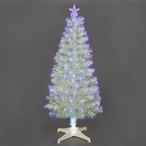 white cable tree lights led tree shop for cheap house decorations and