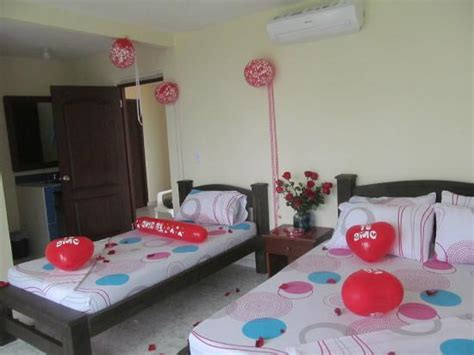 decoracion habitacion hotel muestra de decoraci 243 n cumplea 241 os habitaci 243 n hotel