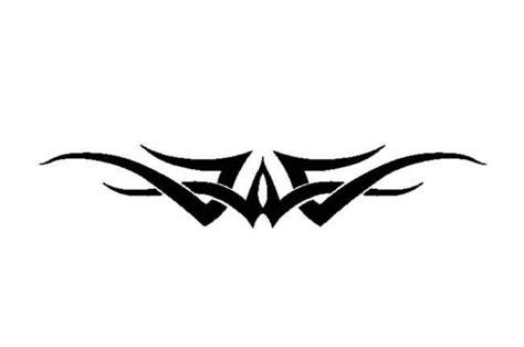tattoo tribale