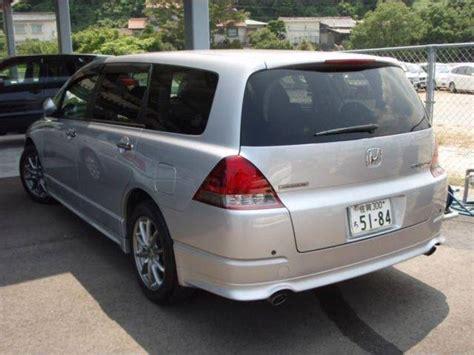 2003 Honda Odyssey by 2003 Honda Odyssey Transmission Issues
