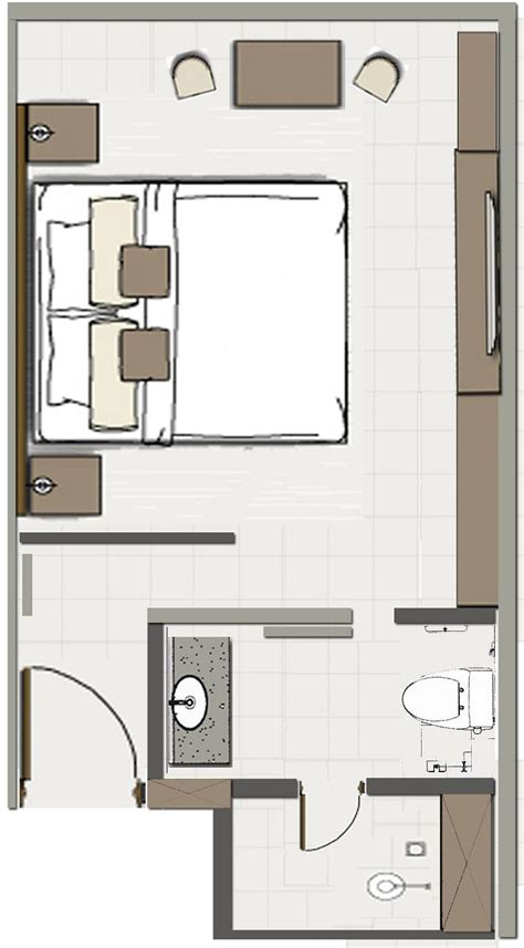 design room layout foundation dezin decor hotel room plans layouts