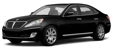 2014 Hyundai Equus Signature by 2014 Hyundai Equus Reviews Images And Specs