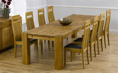 8 seat dining room table sets 8 seater dining table sets dining room sets that seat 10