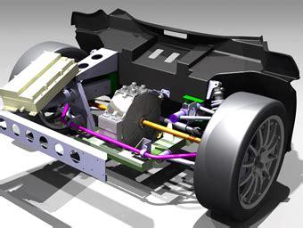 Electric Motorsport by Delta Motorsport High Performance Technology