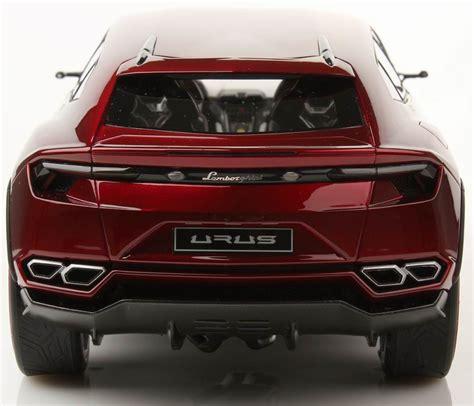 Lamborghini Urus Beijing Motorshow 2012 1:18   MR