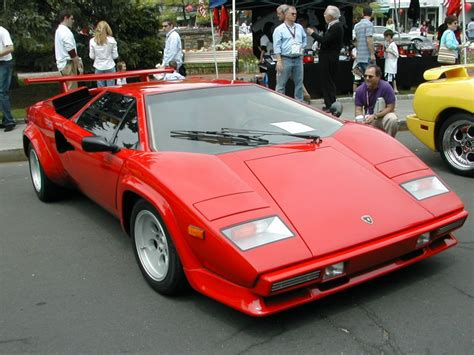 Lamborghini Countach ? Wikipédia, a enciclopédia livre