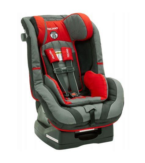 car seat recaro proride convertible car seat blaze