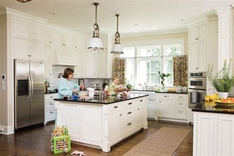 southern living kitchens ideas details with character stylish vintage kitchen ideas