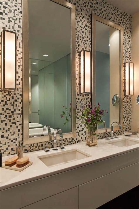 proper bathroom lighting 25 best ideas about bathroom lighting on
