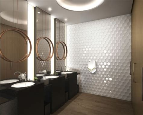 modern office bathroom best 25 bathrooms ideas on restroom