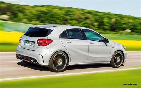 Mercedes A Class by 2016 Mercedes A Class