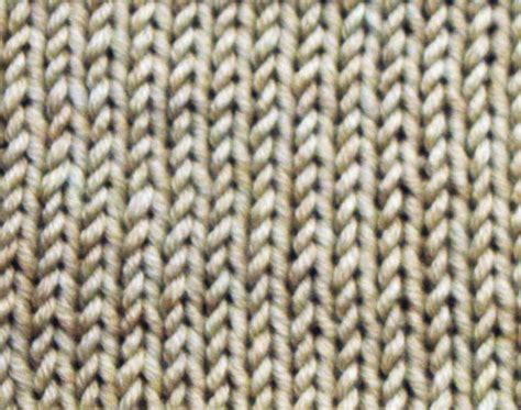 what is st st in knitting how to knit the stockinette stitch dummies