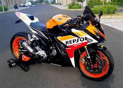 Modifikasi Motor Cbr by Harga Honda Cbr150r 2018 Review Spesifikasi Modifikasi