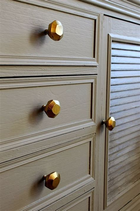 spray paint kitchen hardware 20 ways spray paint can make your stuff look more