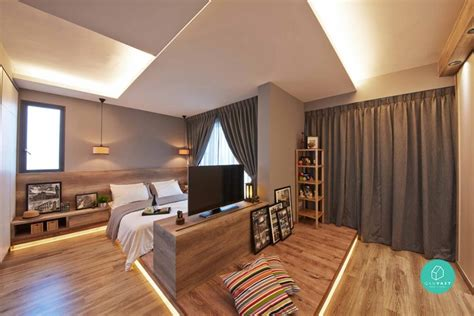 Master Bathroom Floor Plan 5 ways to maximise your master bedroom floor area qrmart