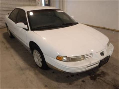 car manuals free online 1995 eagle vision interior lighting 1995 eagle vision tsi car for sale auctionexport