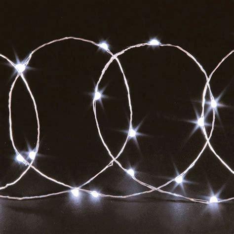 outdoor bulb lights string 50 bulb led outdoor string light white buy at