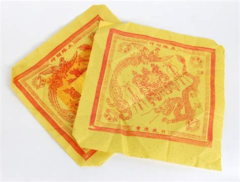 joss paper origami feng shui arts and crafts