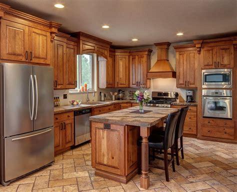 kitchen ideas cherry cabinets rustic cherry kitchen cabinets home furniture design