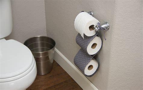 Toilet Paper 15 by 15 Diy Toilet Paper Holder Ideas Shop Toilet
