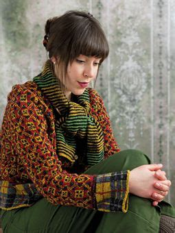 scottish knitting style rowan knits and martin o malley on