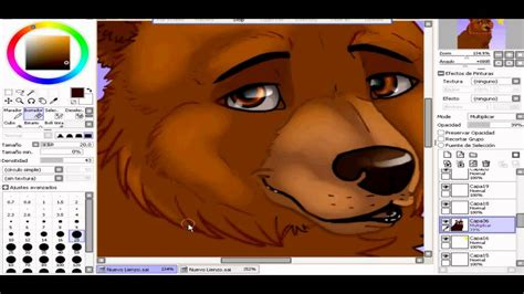 paint tool sai gmail tutorial sombras luz y lineart coloreado en paint