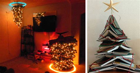 most creative trees 15 of the most creative diy trees bored