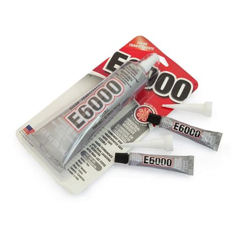 jewelry glue e6000 beaders glue and adhesive for beading and jewelry