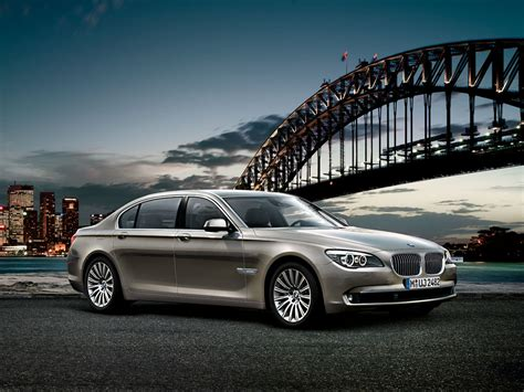 Bmw 7 Series by The Bmw 7 Series Sedan Wallpapers For Pc Bmw Automobiles