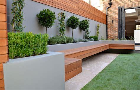 garden designer modern garden design and designer