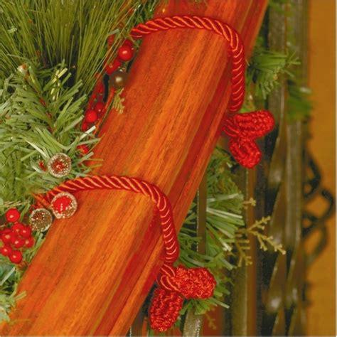 garland ties garland ties haute decor cord garland ties suction cups